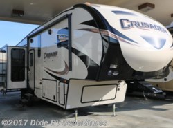 New 2017  Prime Time Crusader 319RKT by Prime Time from DIXIE RV SUPERSTORES FLORIDA in Defuniak Springs, FL