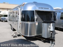 New 2017  Airstream Classic 30 by Airstream from DIXIE RV SUPERSTORES FLORIDA in Defuniak Springs, FL