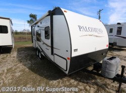 Used 2013  Palomino Gazelle 210 by Palomino from DIXIE RV SUPERSTORES FLORIDA in Defuniak Springs, FL