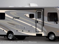 New 2016  Fleetwood Storm 32V by Fleetwood from DIXIE RV SUPERSTORES FLORIDA in Defuniak Springs, FL