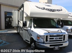 New 2017  Jayco Greyhawk 31FS by Jayco from DIXIE RV SUPERSTORES FLORIDA in Defuniak Springs, FL