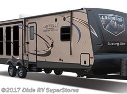 New 2017  Prime Time LaCrosse 337RKT by Prime Time from DIXIE RV SUPERSTORES FLORIDA in Defuniak Springs, FL