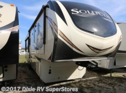 New 2017  Grand Design Solitude 384GK-R by Grand Design from DIXIE RV SUPERSTORES FLORIDA in Defuniak Springs, FL