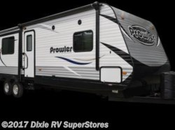 New 2017  Heartland RV Prowler 285LX by Heartland RV from DIXIE RV SUPERSTORES FLORIDA in Defuniak Springs, FL