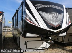 New 2017  Grand Design Momentum 376TH by Grand Design from DIXIE RV SUPERSTORES FLORIDA in Defuniak Springs, FL