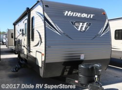 New 2017  Keystone Hideout 28BHS by Keystone from DIXIE RV SUPERSTORES FLORIDA in Defuniak Springs, FL