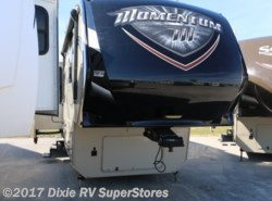 Used 2015  Grand Design Momentum 380TH by Grand Design from DIXIE RV SUPERSTORES FLORIDA in Defuniak Springs, FL