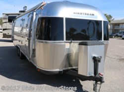 Used 2015  Airstream Classic 30LX by Airstream from DIXIE RV SUPERSTORES FLORIDA in Defuniak Springs, FL