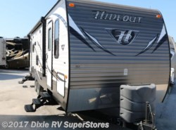 Used 2014  Keystone Hideout 26RLS by Keystone from DIXIE RV SUPERSTORES FLORIDA in Defuniak Springs, FL