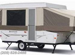 Used 2010  Forest River Rockwood Freedom 1950 by Forest River from RVToscano.com in Los Banos, CA