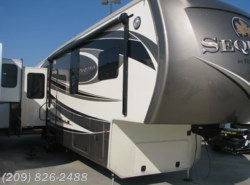 New 2015  Redwood Residential Vehicles Sequoia SQ38QRE by Redwood Residential Vehicles from www.RVToscano.com in Los Banos, CA