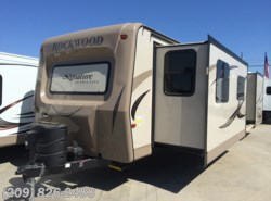New 2015  Forest River Rockwood Signature Ultra Lite 8315BSS by Forest River from RVToscano.com in Los Banos, CA