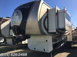 New 2016 Redwood Residential Vehicles Redwood RW36RL available in Los Banos, California