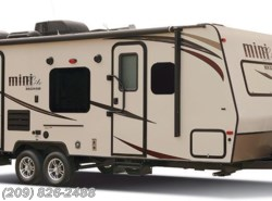 New 2017  Forest River Rockwood Mini Lite 2504S by Forest River from RVToscano.com in Los Banos, CA