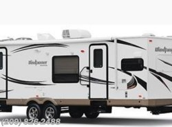 Used 2015  Forest River Rockwood Windjammer 3001W