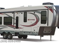 Used 2015  Palomino Columbus 370FL