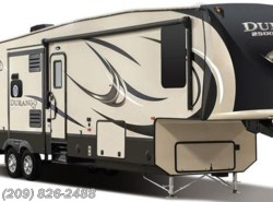 New 2017  K-Z Durango 2500 D325RLT by K-Z from RVToscano.com in Los Banos, CA