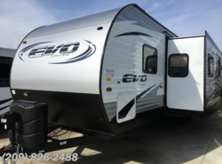 New 2017  Forest River Stealth Evo T2850 by Forest River from www.RVToscano.com in Los Banos, CA