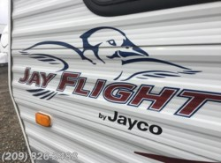 Used 2009  Jayco Jay Flight 19 BH by Jayco from www.RVToscano.com in Los Banos, CA