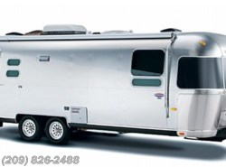 New 2017 Airstream International Serenity 27FB available in Los Banos, California