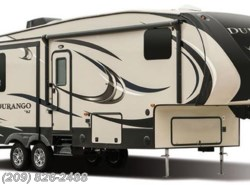 New 2016  K-Z Durango D292BHT by K-Z from www.RVToscano.com in Los Banos, CA