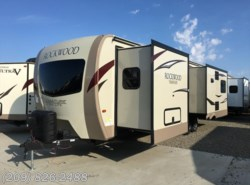 New 2018 Forest River Rockwood Signature Ultra Lite 8329SS available in Los Banos, California