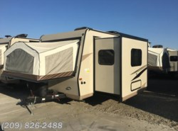 New 2018 Forest River Rockwood Roo 233S available in Los Banos, California