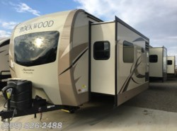 New 2018 Forest River Rockwood Signature Ultra Lite 8324BS available in Los Banos, California