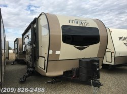 New 2018 Forest River Rockwood Mini Lite 2509S available in Los Banos, California