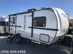 New 2018 Forest River Rockwood Geo Pro G17RK available in Los Banos, California