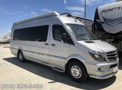 New 2018 Airstream Interstate Grand Tour 3500 EXT available in Los Banos, California