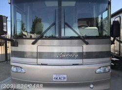 Used 2004 Winnebago Journey 36G Diesel Pusher available in Los Banos, California