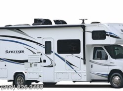 New 2019 Forest River Sunseeker 2500TS available in Los Banos, California