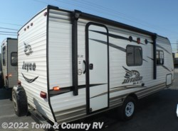 New 2016  Jayco Jay Flight SLX 195RB by Jayco from Town & Country RV in Clyde, OH