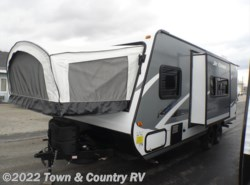New 2016  Jayco Jay Feather X23B by Jayco from Town & Country RV in Clyde, OH
