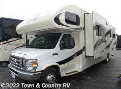 New 2016  Jayco Greyhawk 31FS by Jayco from Town & Country RV in Clyde, OH