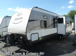 New 2017  Jayco Jay Flight 28RLS by Jayco from Town & Country RV in Clyde, OH
