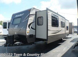 New 2017  Keystone Hideout 38FKTS by Keystone from Town & Country RV in Clyde, OH