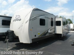 New 2017  Jayco Eagle HT 324BHTS by Jayco from Town & Country RV in Clyde, OH