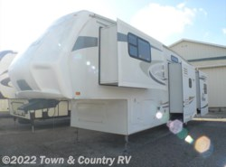 Used 2008  Jayco Eagle 341 RLQS by Jayco from Town & Country RV in Clyde, OH