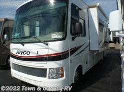 New 2017  Jayco Alante 31P by Jayco from Town & Country RV in Clyde, OH
