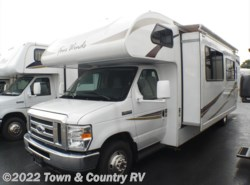 Used 2012  Thor Motor Coach Four Winds 31K