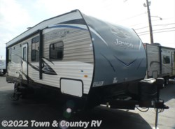 New 2017  Jayco Octane Super Lite 273 by Jayco from Town & Country RV in Clyde, OH