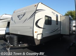 New 2017  Keystone Hideout 252LHS by Keystone from Town & Country RV in Clyde, OH