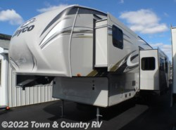 New 2017  Jayco Eagle HT 29.5BHOK by Jayco from Town & Country RV in Clyde, OH
