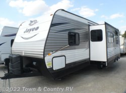 Used 2016  Jayco Jay Flight 27BHS by Jayco from Town & Country RV in Clyde, OH
