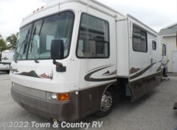 Used 1999  Harney Renegade Mesa Classic by Harney from Town & Country RV in Clyde, OH
