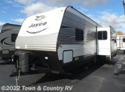 New 2017  Jayco Jay Flight 33RBTS by Jayco from Town & Country RV in Clyde, OH
