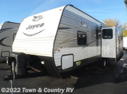 New 2016  Jayco Jay Flight 28RLS by Jayco from Town & Country RV in Clyde, OH