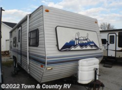 Used 1997  Skyline Nomad 2610 by Skyline from Town & Country RV in Clyde, OH